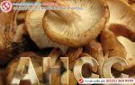 Thuốc AHCC Điều Trị Sùi Mào Gà Là Thuốc Gì? Có Tốt Không?