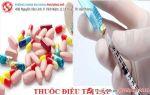 Điều trị bệnh lậu bằng thuốc uống tốt nhất năm 2020