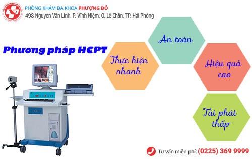 Phương pháp HCPT