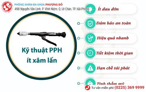 phương pháp PPH