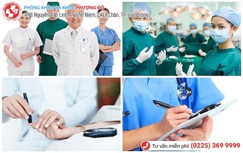 Điều trị bệnh giang mai ở nữ hiệu quả