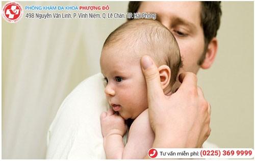 Cắt bao quy đầu giúp nam giới ngăn ngừa vô sinh hiếm muộn