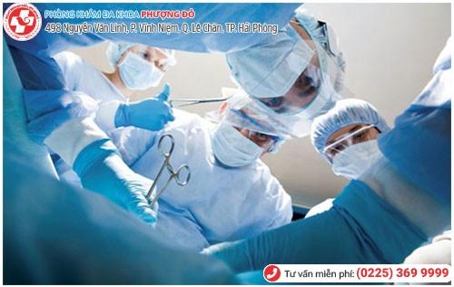 Điều trị bệnh yếu sinh lý ở nam giới tại hiệu quả