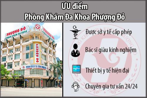 địa chỉ phòng khám nam khoa tại Bắc Ninh