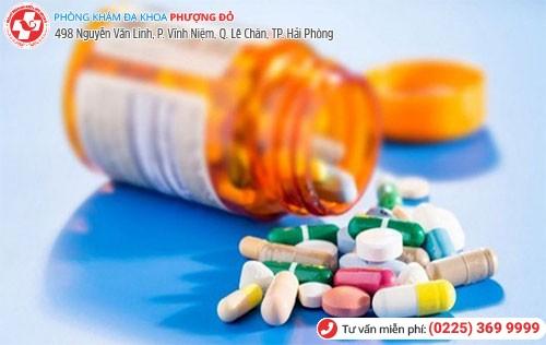 Dùng thuốc chữa tinh trùng đặc hiệu quả