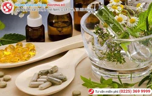 một số bài thuốc chữa tiểu rắt