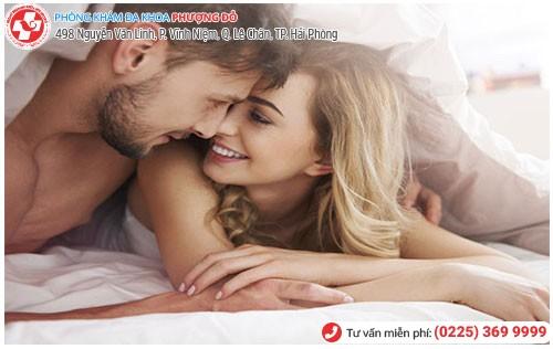 """kéo dài dương vật giúp nam giới thăng hoa trong """"cuộc yêu"""""""