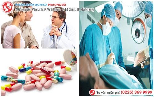 Các phương pháp điều trị xuất tinh chậm
