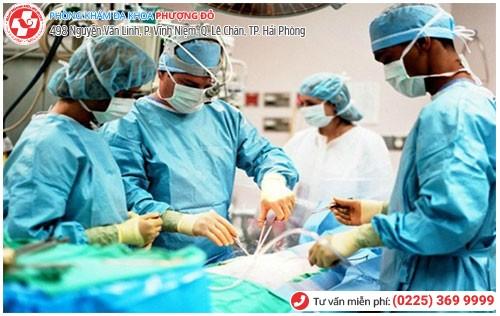Phẫu thuật kéo dài dương vật bằng công nghệ Hàn Quốc