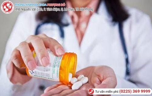 Cách phá thai bằng thuốc