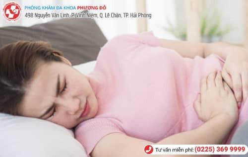 bệnh viêm nội mạc cổ tử cung
