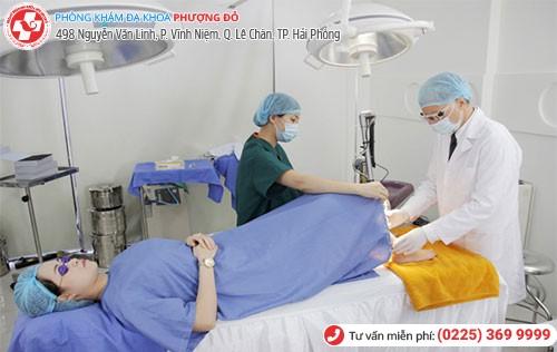 Phẫu thuật ngoại khoa bằng kỹ thuật Viba OKW
