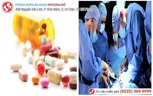 Cách chữa bệnh viêm tử cung