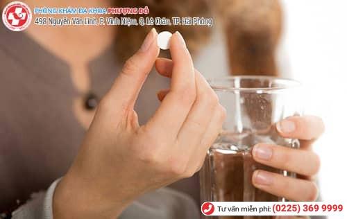 Cách uống thuốc tránh thai hàng ngày 28 viên