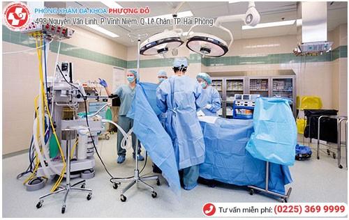 Đa Khoa Phượng Đỏ điều trị ngứa âm đạo hiệu quả