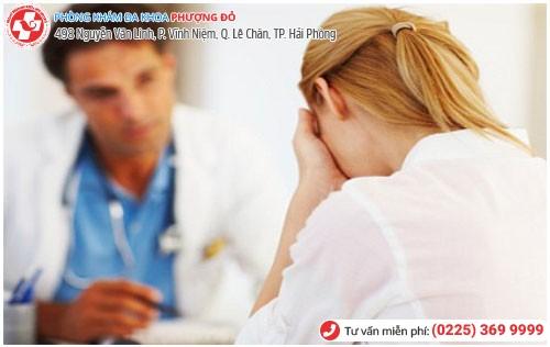 Bác sĩ Phượng Đỏ tư vấn phương pháp phá thai
