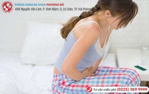 Bệnh buồng trứng - đáng lo ngại