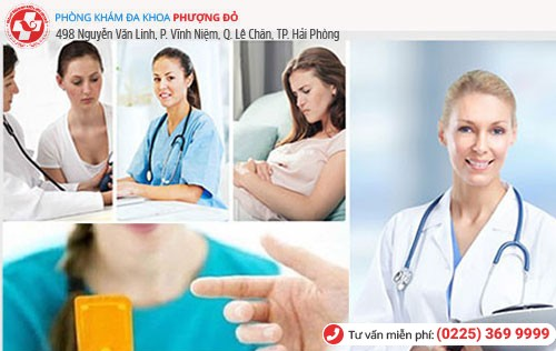 Đa Khoa Phượng Đỏ - địa chỉ phá thai ở Hà Nam uy tín