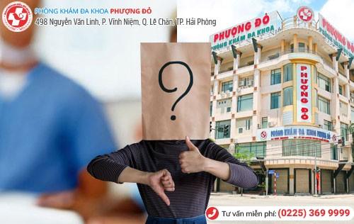 Địa chỉ phá thai ở Nam Định