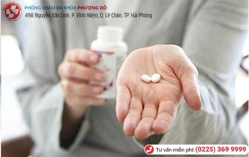 Đình chỉ thai bằng thuốc thường được chỉ định với thai dưới 7 tuần tuổi