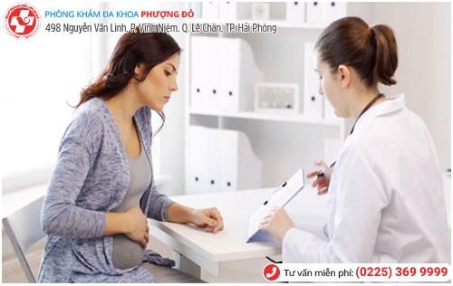 bệnh cổ tử cung ngắn khi mang thai