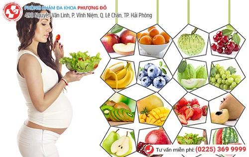 cách giảm tức bụng dưới khi mang thai