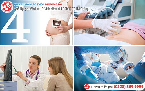 Phá thai 4 tháng
