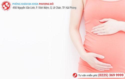 Phá thai 6 tháng tuổi đã lớn cần được đặc biệt cân nhắc