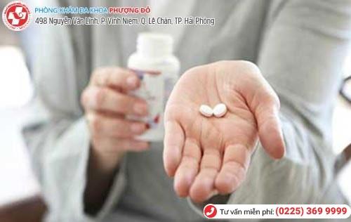 Thuốc phá thai thường được áp dụng cho thai ở những tuần đầu