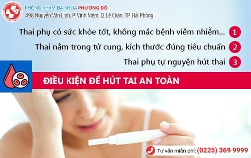 hút thai