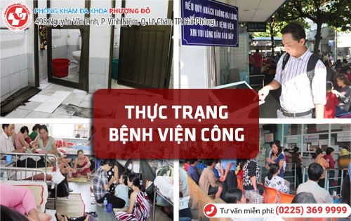Thực trạng bệnh viện công phá thai ở Lào Cai