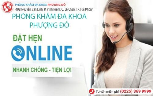Trung tâm tư vấn sinh sản trực tuyến miễn phí