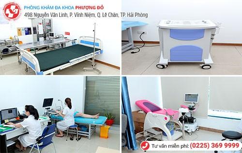 Trang thiết bị y tế tân tiến nhập khẩu từ nước ngoài